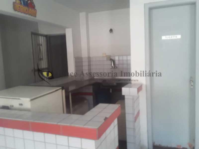 salao de festas play cozinha - Apartamento 2 quartos à venda Vila Isabel, Norte,Rio de Janeiro - R$ 400.000 - TAAP22520 - 30