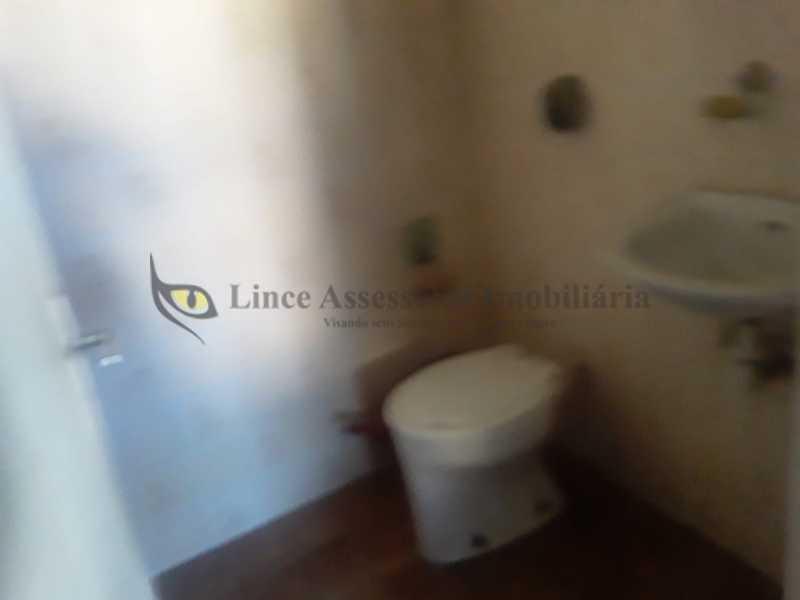 banheiro social - Apartamento 2 quartos à venda Vila Isabel, Norte,Rio de Janeiro - R$ 400.000 - TAAP22520 - 21