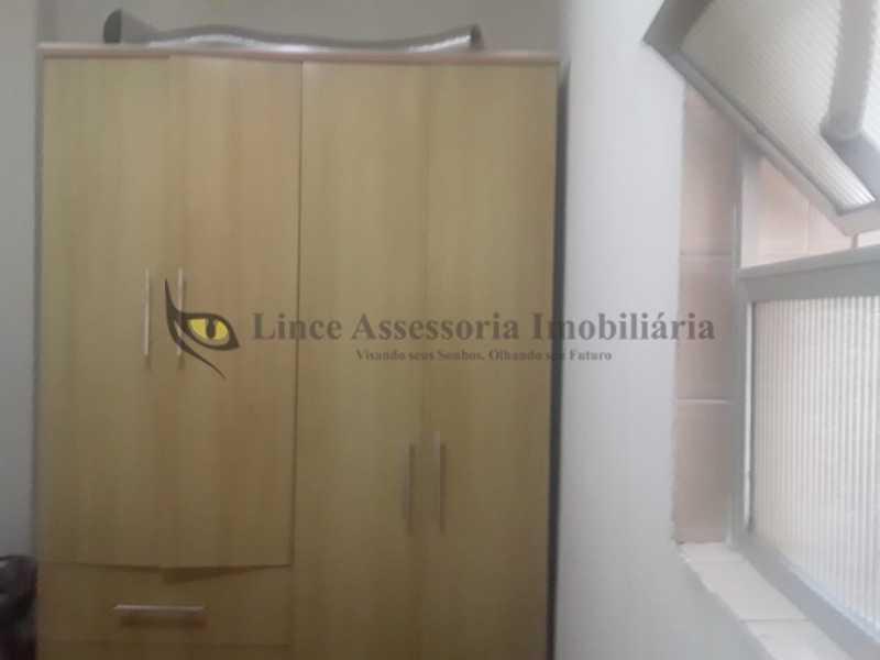 quarto de empregada - Apartamento 2 quartos à venda Vila Isabel, Norte,Rio de Janeiro - R$ 400.000 - TAAP22520 - 5