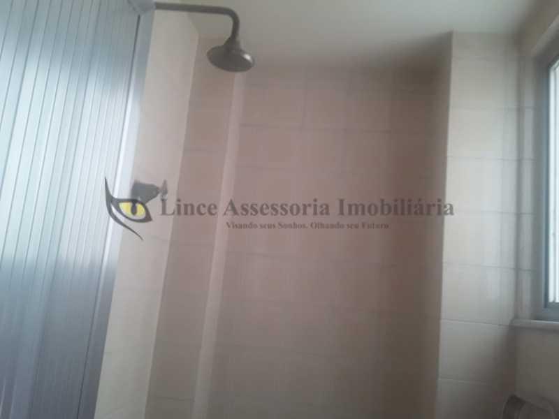 banheiro de empregada - Apartamento 2 quartos à venda Vila Isabel, Norte,Rio de Janeiro - R$ 400.000 - TAAP22520 - 28