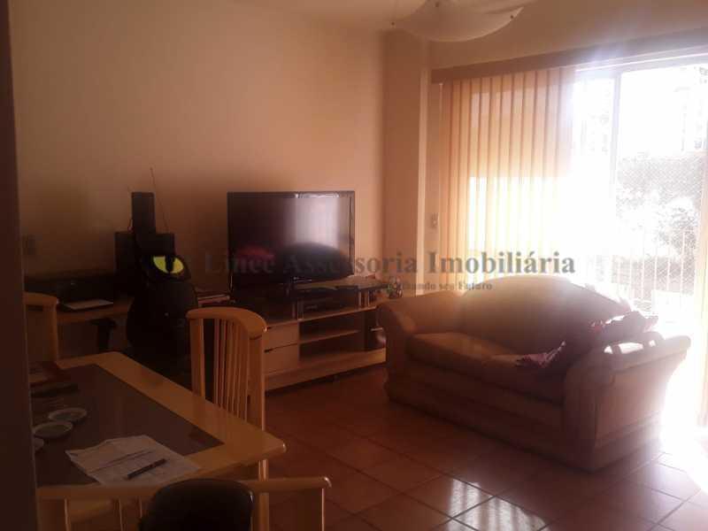 sala  - Apartamento 2 quartos à venda Vila Isabel, Norte,Rio de Janeiro - R$ 400.000 - TAAP22520 - 7