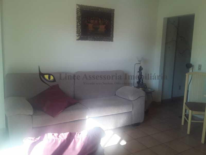 sala - Apartamento 2 quartos à venda Vila Isabel, Norte,Rio de Janeiro - R$ 400.000 - TAAP22520 - 8