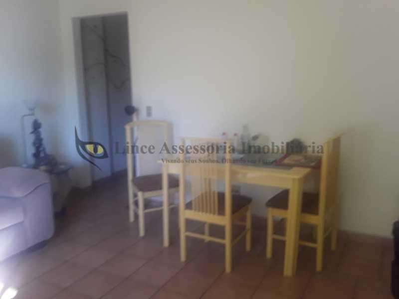 sala - Apartamento 2 quartos à venda Vila Isabel, Norte,Rio de Janeiro - R$ 400.000 - TAAP22520 - 9