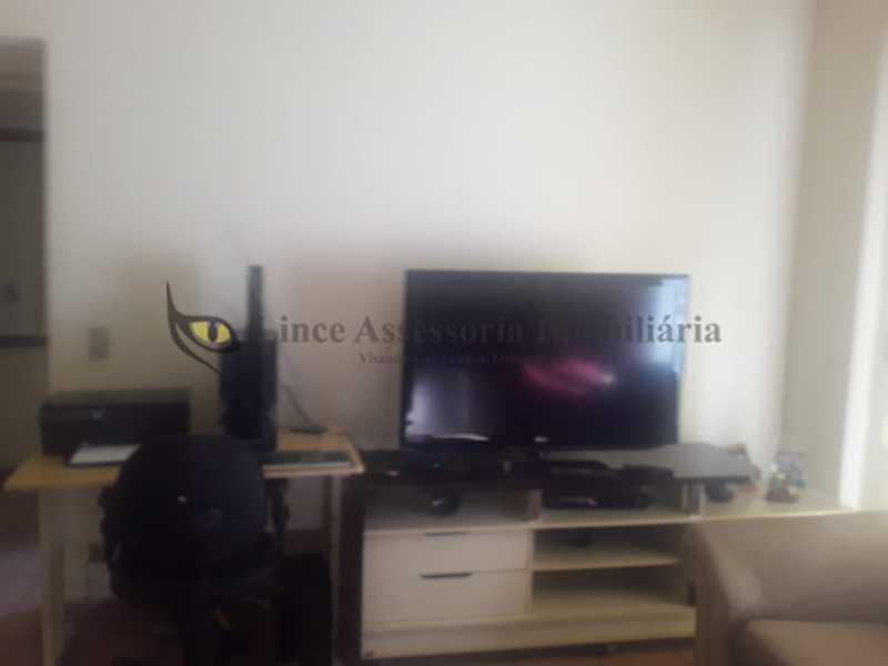 sala - Apartamento 2 quartos à venda Vila Isabel, Norte,Rio de Janeiro - R$ 400.000 - TAAP22520 - 10