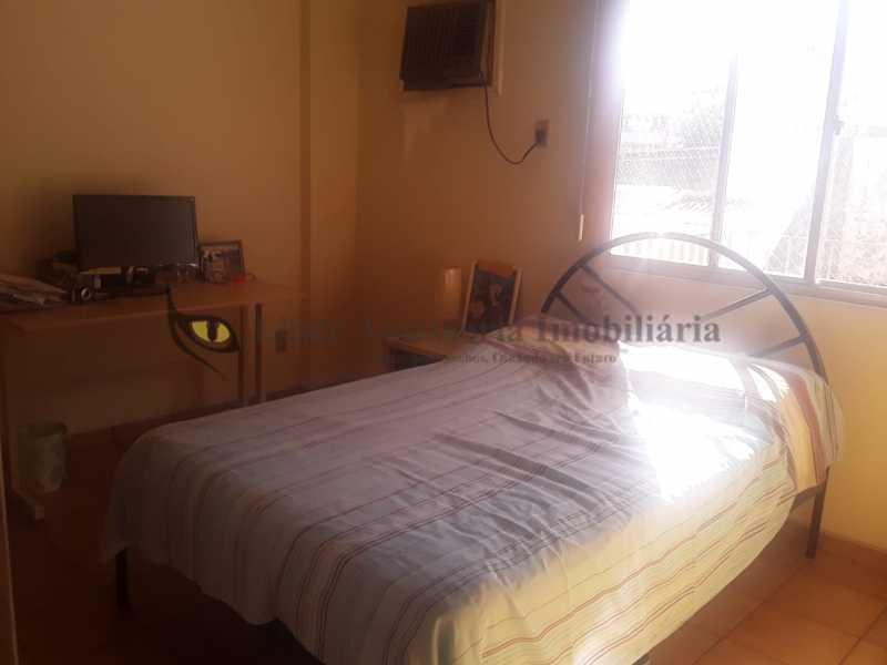 quarto suite - Apartamento 2 quartos à venda Vila Isabel, Norte,Rio de Janeiro - R$ 400.000 - TAAP22520 - 12