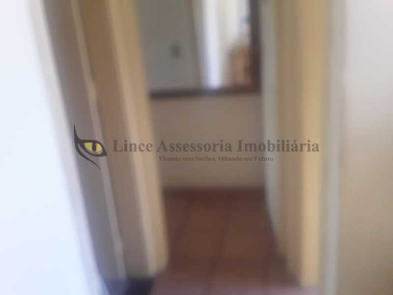 circulaçao - Apartamento 2 quartos à venda Vila Isabel, Norte,Rio de Janeiro - R$ 400.000 - TAAP22520 - 11