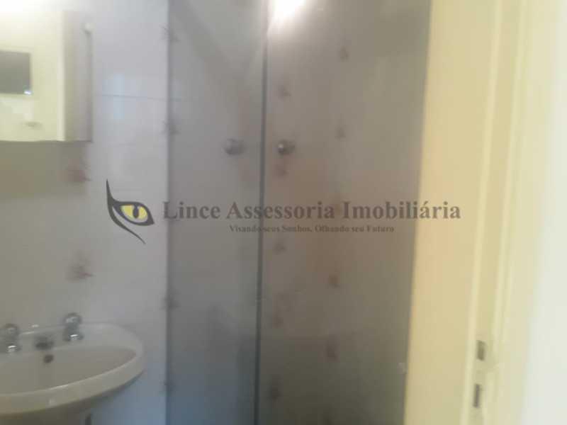 banheiro suite - Apartamento 2 quartos à venda Vila Isabel, Norte,Rio de Janeiro - R$ 400.000 - TAAP22520 - 13