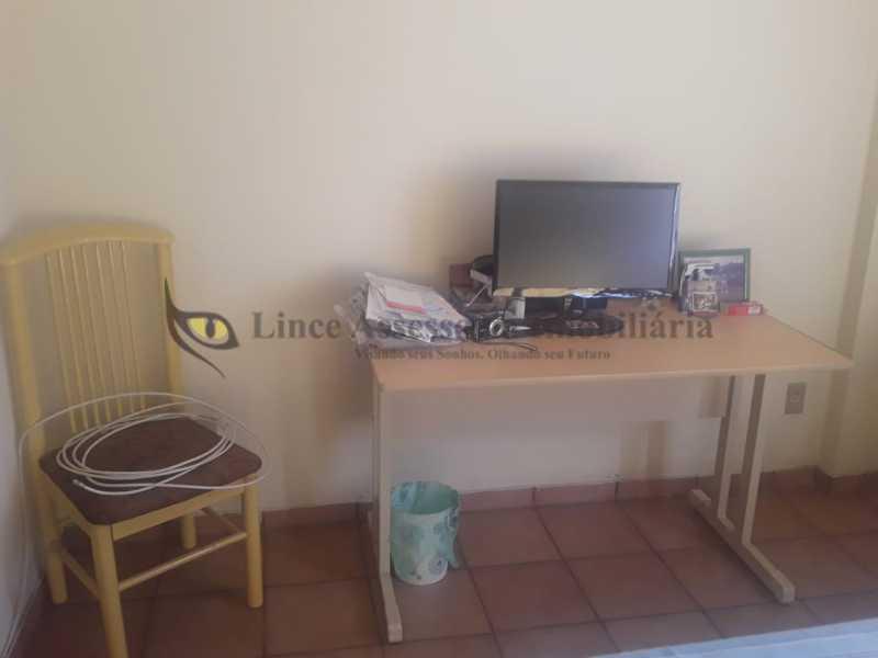 quarto - Apartamento 2 quartos à venda Vila Isabel, Norte,Rio de Janeiro - R$ 400.000 - TAAP22520 - 14