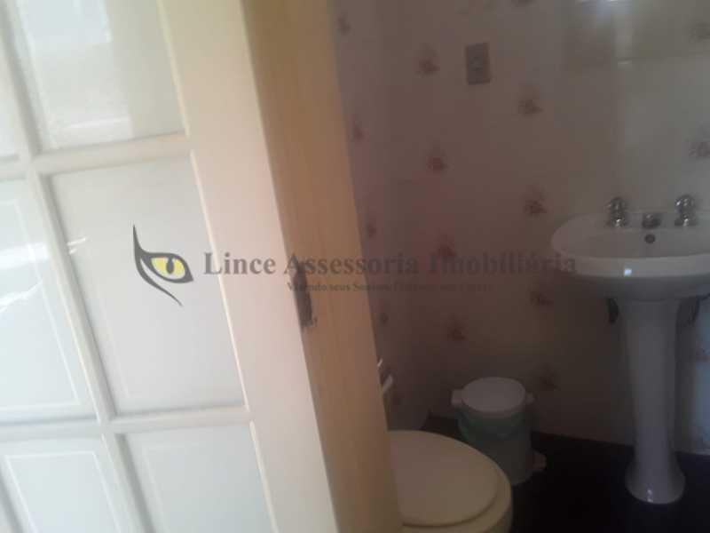 banheiro social - Apartamento 2 quartos à venda Vila Isabel, Norte,Rio de Janeiro - R$ 400.000 - TAAP22520 - 17