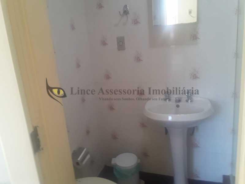 banheiro social - Apartamento 2 quartos à venda Vila Isabel, Norte,Rio de Janeiro - R$ 400.000 - TAAP22520 - 18