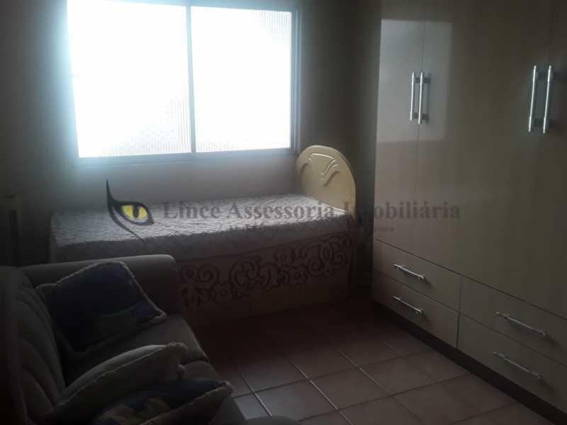 quarto - Apartamento 2 quartos à venda Vila Isabel, Norte,Rio de Janeiro - R$ 400.000 - TAAP22520 - 15