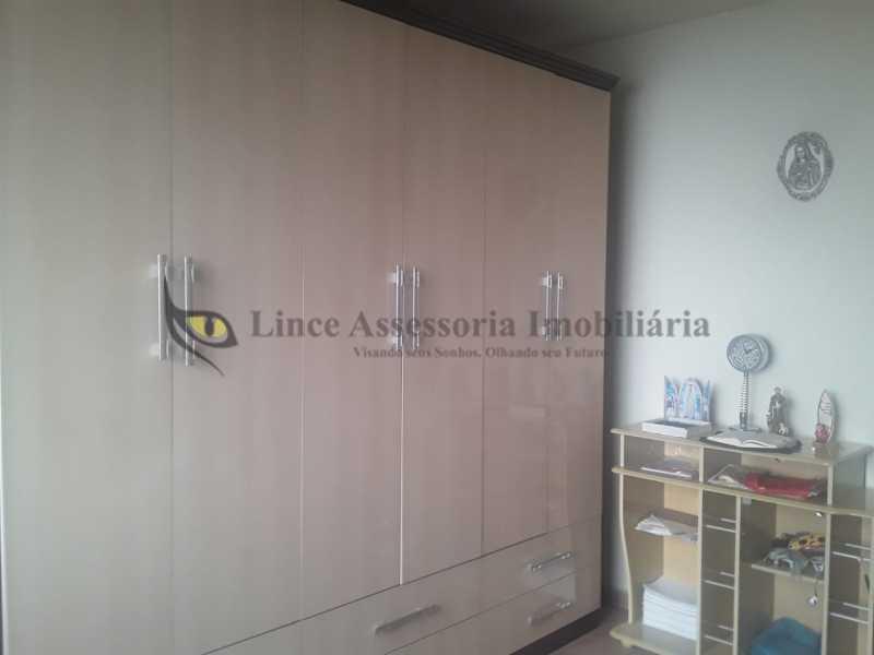 quarto - Apartamento 2 quartos à venda Vila Isabel, Norte,Rio de Janeiro - R$ 400.000 - TAAP22520 - 16