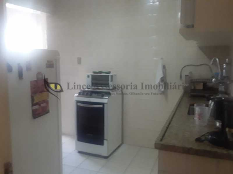 cozinha - Apartamento 2 quartos à venda Vila Isabel, Norte,Rio de Janeiro - R$ 400.000 - TAAP22520 - 24
