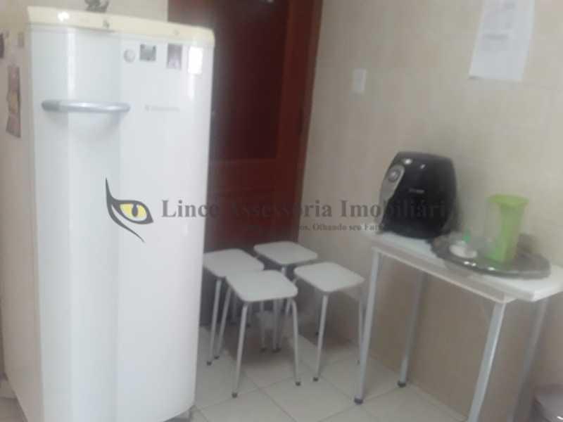 cozinha - Apartamento 2 quartos à venda Vila Isabel, Norte,Rio de Janeiro - R$ 400.000 - TAAP22520 - 25