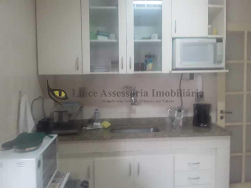 cozinha - Apartamento 2 quartos à venda Vila Isabel, Norte,Rio de Janeiro - R$ 400.000 - TAAP22520 - 22