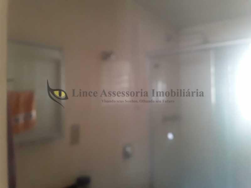 banheiro social - Apartamento 2 quartos à venda Vila Isabel, Norte,Rio de Janeiro - R$ 400.000 - TAAP22520 - 19