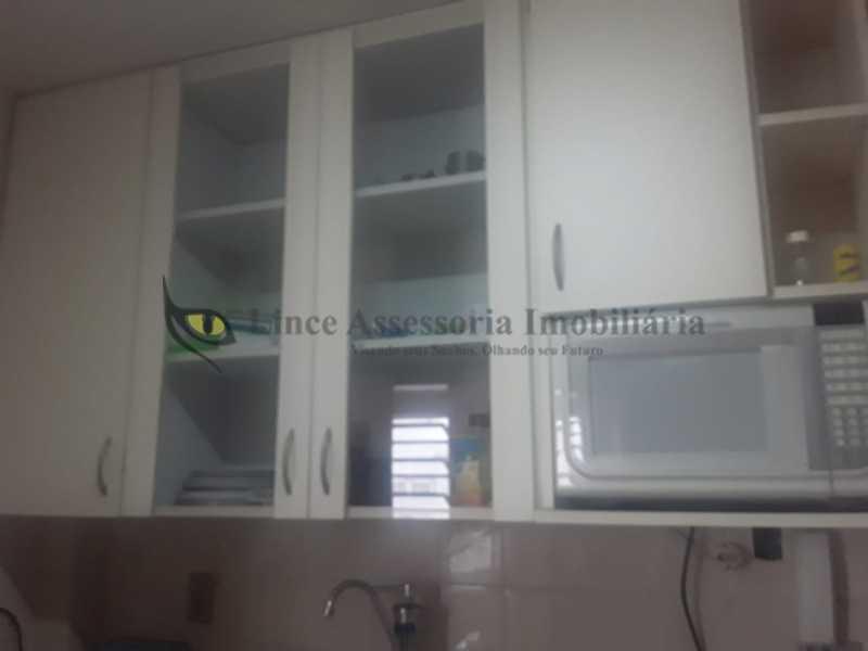 cozinha - Apartamento 2 quartos à venda Vila Isabel, Norte,Rio de Janeiro - R$ 400.000 - TAAP22520 - 23