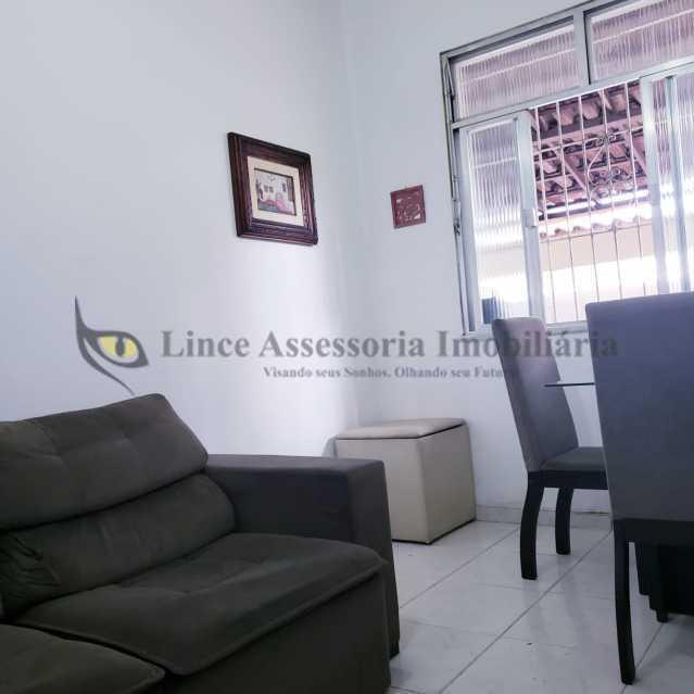 WhatsApp Image 2021-05-10 at 1 - Apartamento 2 quartos à venda Andaraí, Norte,Rio de Janeiro - R$ 398.000 - TAAP22522 - 1