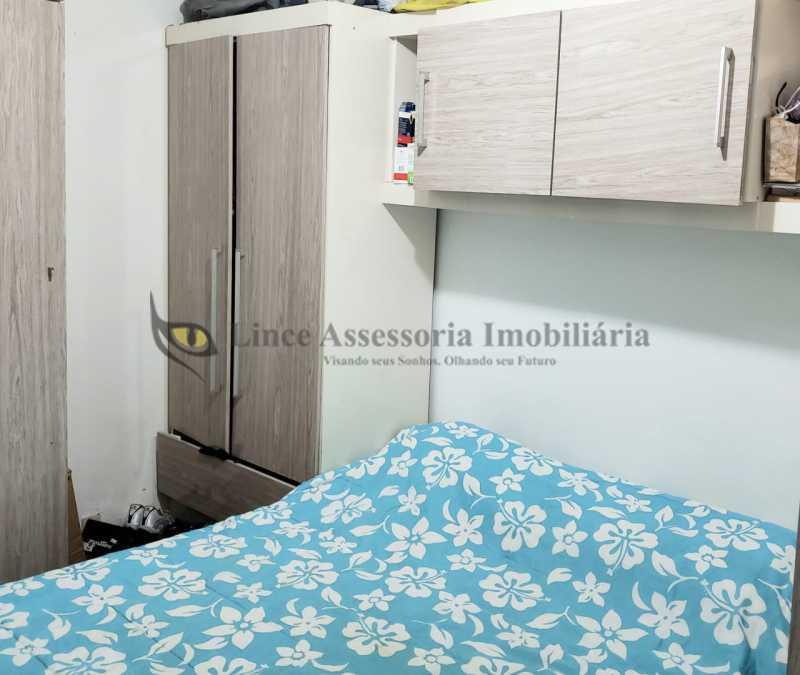 WhatsApp Image 2021-05-10 at 1 - Apartamento 2 quartos à venda Andaraí, Norte,Rio de Janeiro - R$ 398.000 - TAAP22522 - 4