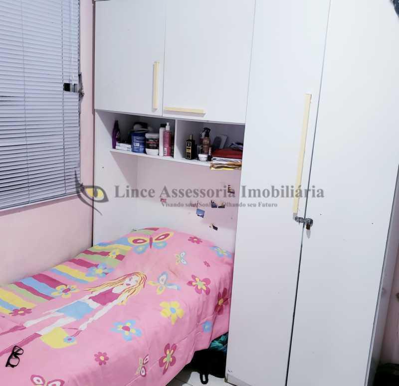 WhatsApp Image 2021-05-10 at 1 - Apartamento 2 quartos à venda Andaraí, Norte,Rio de Janeiro - R$ 398.000 - TAAP22522 - 11