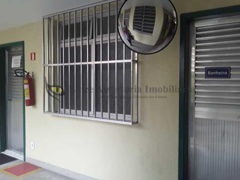 play - Apartamento 2 quartos à venda Maracanã, Norte,Rio de Janeiro - R$ 395.000 - TAAP22523 - 24