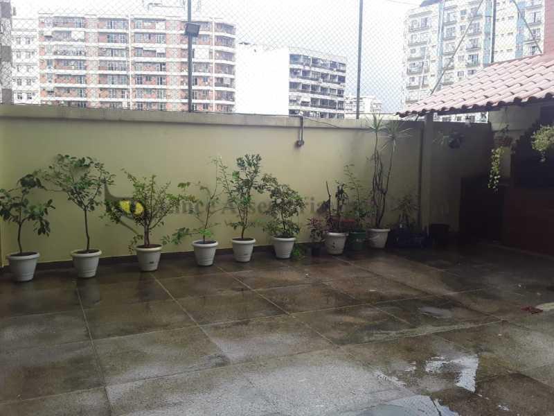 play - Apartamento 2 quartos à venda Maracanã, Norte,Rio de Janeiro - R$ 395.000 - TAAP22523 - 26