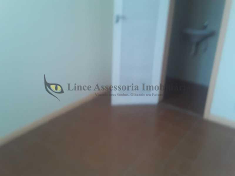 quarto de empregada - Apartamento 2 quartos à venda Maracanã, Norte,Rio de Janeiro - R$ 395.000 - TAAP22523 - 19