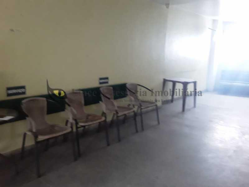 play - Apartamento 2 quartos à venda Maracanã, Norte,Rio de Janeiro - R$ 395.000 - TAAP22523 - 28