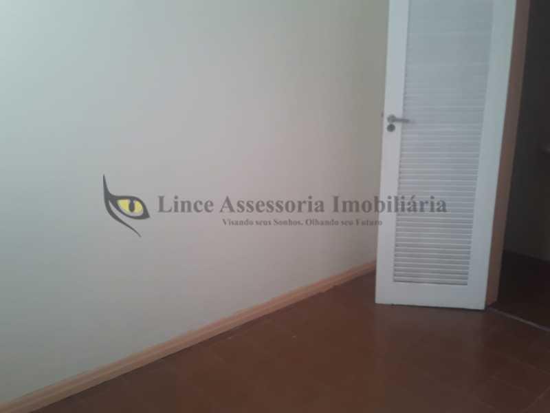 quarto de empregada - Apartamento 2 quartos à venda Maracanã, Norte,Rio de Janeiro - R$ 395.000 - TAAP22523 - 20