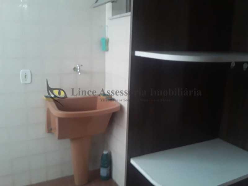 area de serviço - Apartamento 2 quartos à venda Maracanã, Norte,Rio de Janeiro - R$ 395.000 - TAAP22523 - 18