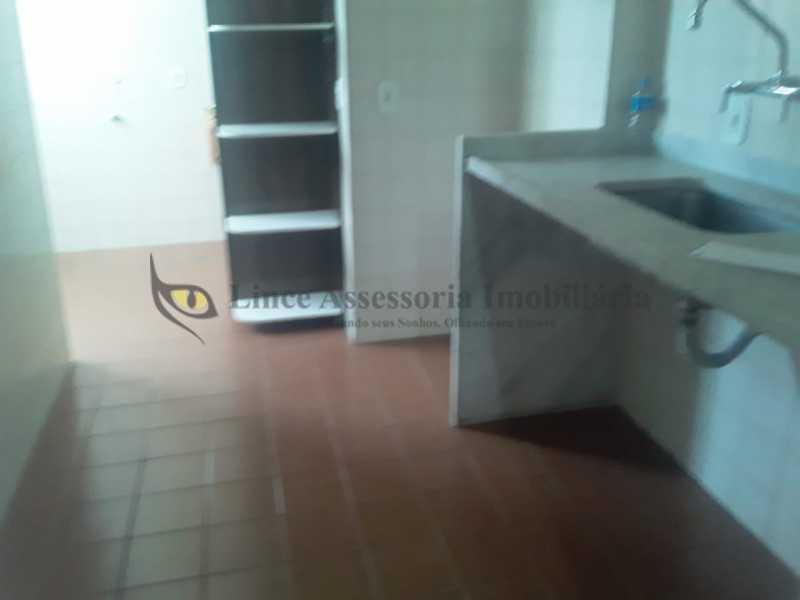 cozinha - Apartamento 2 quartos à venda Maracanã, Norte,Rio de Janeiro - R$ 395.000 - TAAP22523 - 16