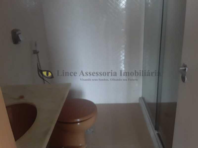 banheiro social - Apartamento 2 quartos à venda Maracanã, Norte,Rio de Janeiro - R$ 395.000 - TAAP22523 - 6
