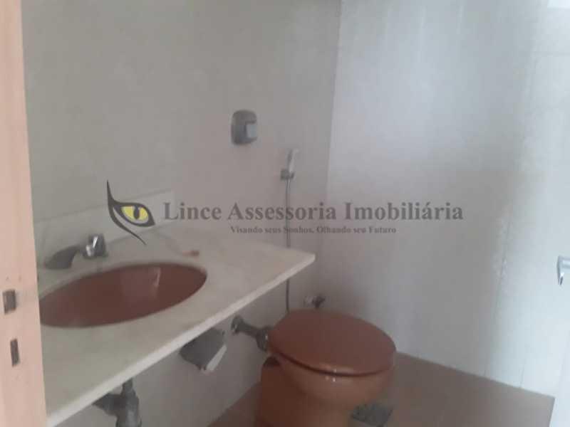banheiro social - Apartamento 2 quartos à venda Maracanã, Norte,Rio de Janeiro - R$ 395.000 - TAAP22523 - 7