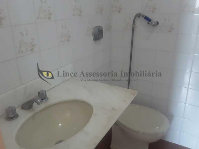 banheiro suite - Apartamento 2 quartos à venda Maracanã, Norte,Rio de Janeiro - R$ 395.000 - TAAP22523 - 11