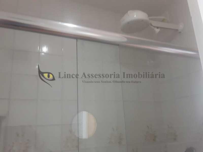 box da suite - Apartamento 2 quartos à venda Maracanã, Norte,Rio de Janeiro - R$ 395.000 - TAAP22523 - 13