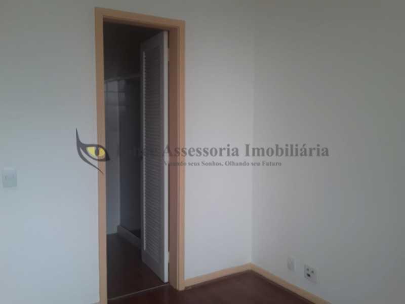 quarto suite - Apartamento 2 quartos à venda Maracanã, Norte,Rio de Janeiro - R$ 395.000 - TAAP22523 - 10