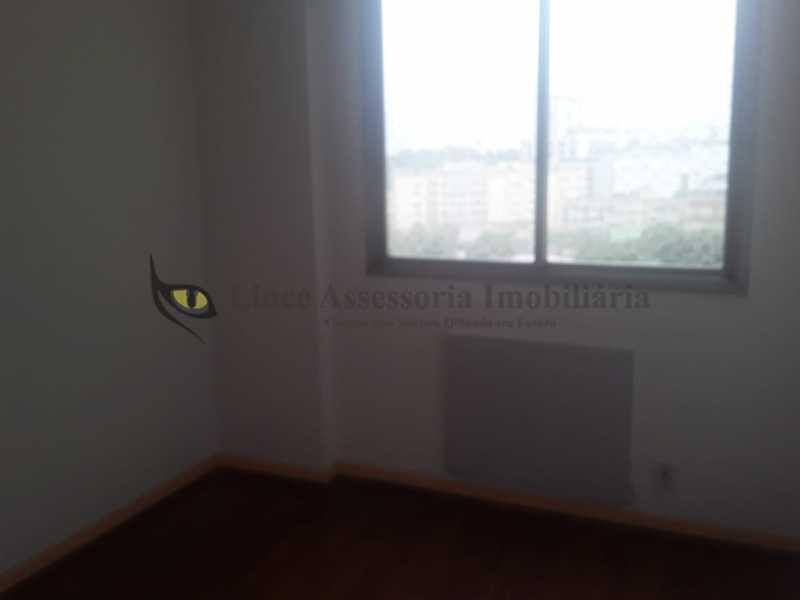 quarto - Apartamento 2 quartos à venda Maracanã, Norte,Rio de Janeiro - R$ 395.000 - TAAP22523 - 15