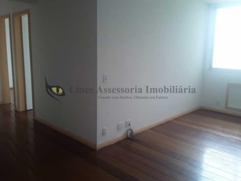 sala - Apartamento 2 quartos à venda Maracanã, Norte,Rio de Janeiro - R$ 395.000 - TAAP22523 - 3