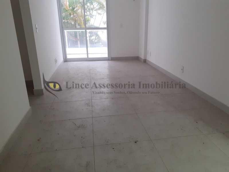 sala1.1 - Apartamento 1 quarto à venda Vila Isabel, Norte,Rio de Janeiro - R$ 430.000 - TAAP10501 - 5