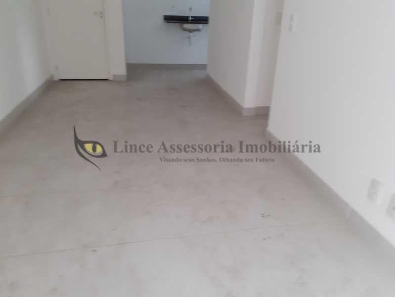 sala1.2 - Apartamento 1 quarto à venda Vila Isabel, Norte,Rio de Janeiro - R$ 430.000 - TAAP10501 - 6