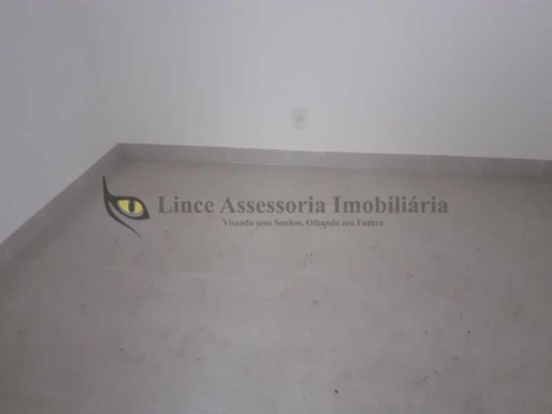 quartorevertido - Apartamento 1 quarto à venda Vila Isabel, Norte,Rio de Janeiro - R$ 430.000 - TAAP10501 - 7