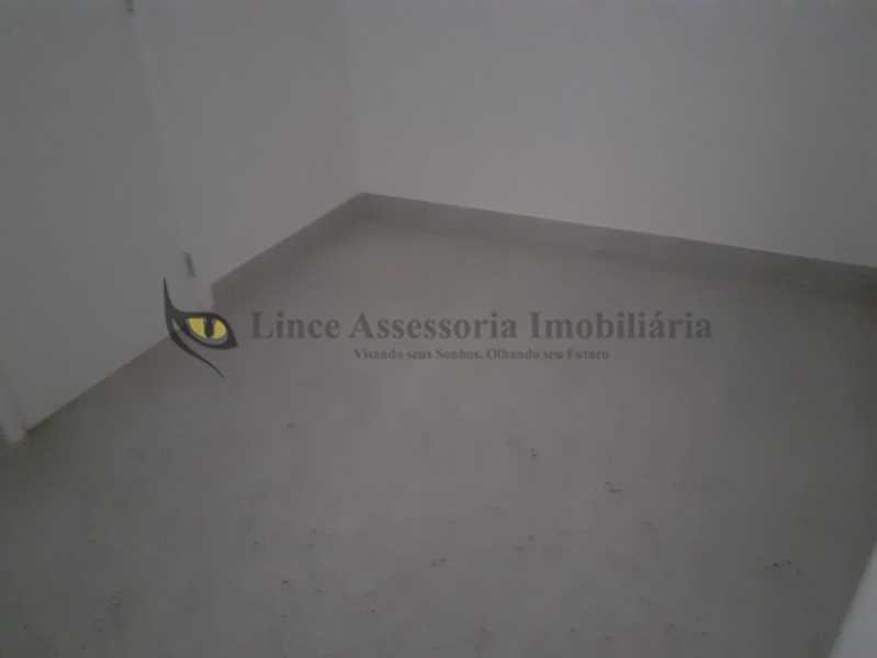 quarto revertido1.1 - Apartamento 1 quarto à venda Vila Isabel, Norte,Rio de Janeiro - R$ 430.000 - TAAP10501 - 8