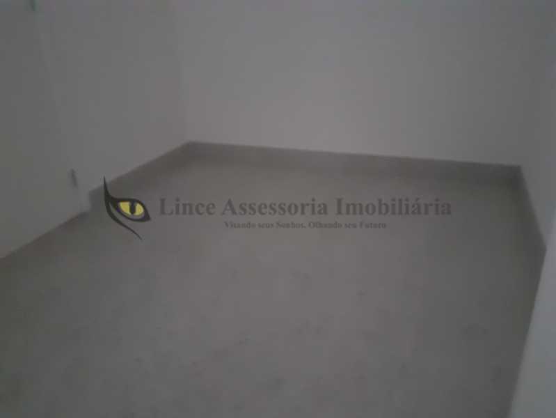 quarto suite1.1 - Apartamento 1 quarto à venda Vila Isabel, Norte,Rio de Janeiro - R$ 430.000 - TAAP10501 - 9