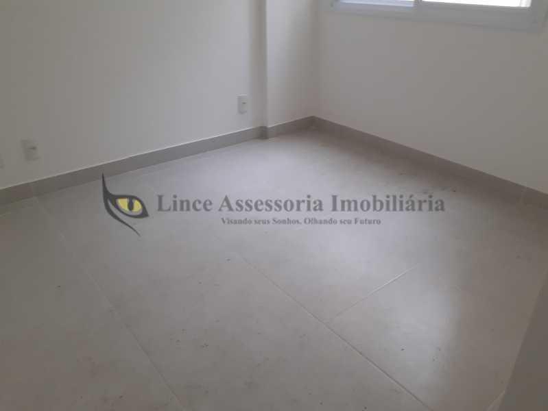 quarto suite1.2 - Apartamento 1 quarto à venda Vila Isabel, Norte,Rio de Janeiro - R$ 430.000 - TAAP10501 - 10