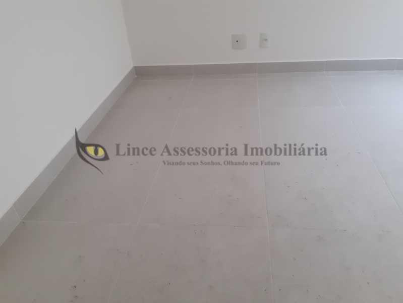 quarto suite1.3 - Apartamento 1 quarto à venda Vila Isabel, Norte,Rio de Janeiro - R$ 430.000 - TAAP10501 - 11