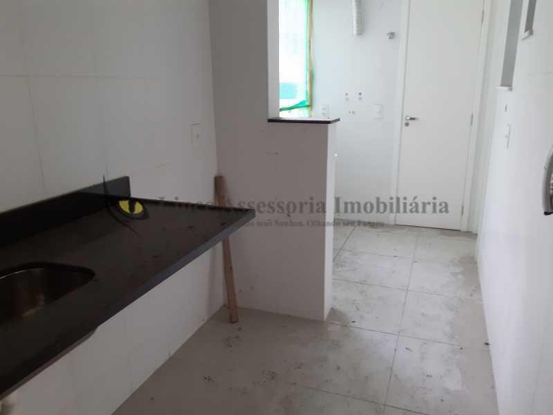 cozinha1.1 - Apartamento 1 quarto à venda Vila Isabel, Norte,Rio de Janeiro - R$ 430.000 - TAAP10501 - 16