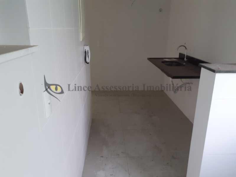 cozinha1.2 - Apartamento 1 quarto à venda Vila Isabel, Norte,Rio de Janeiro - R$ 430.000 - TAAP10501 - 17