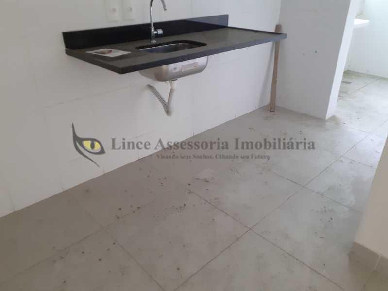 cozinha13 - Apartamento 1 quarto à venda Vila Isabel, Norte,Rio de Janeiro - R$ 430.000 - TAAP10501 - 18