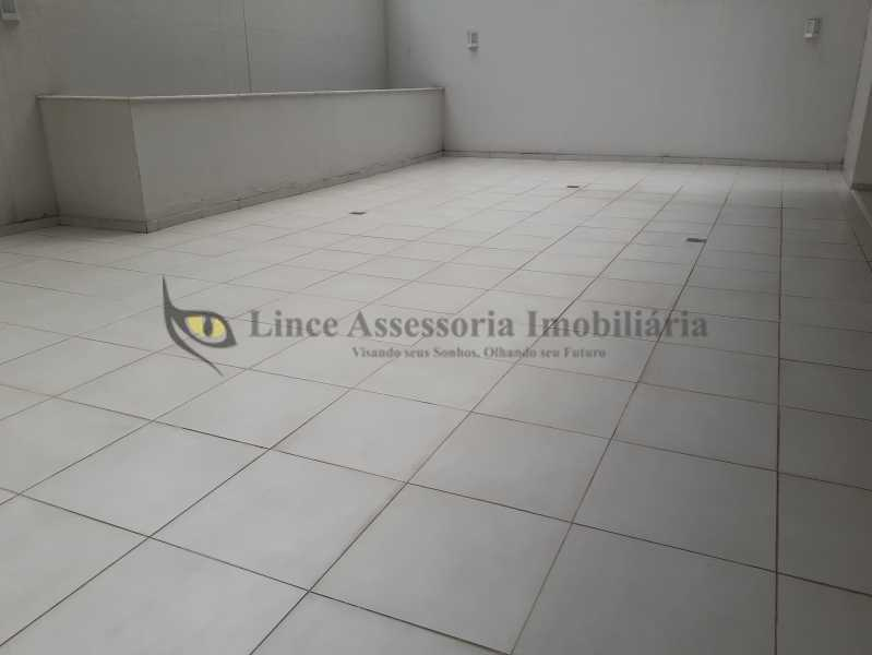 play1.1 - Apartamento 1 quarto à venda Vila Isabel, Norte,Rio de Janeiro - R$ 430.000 - TAAP10501 - 23