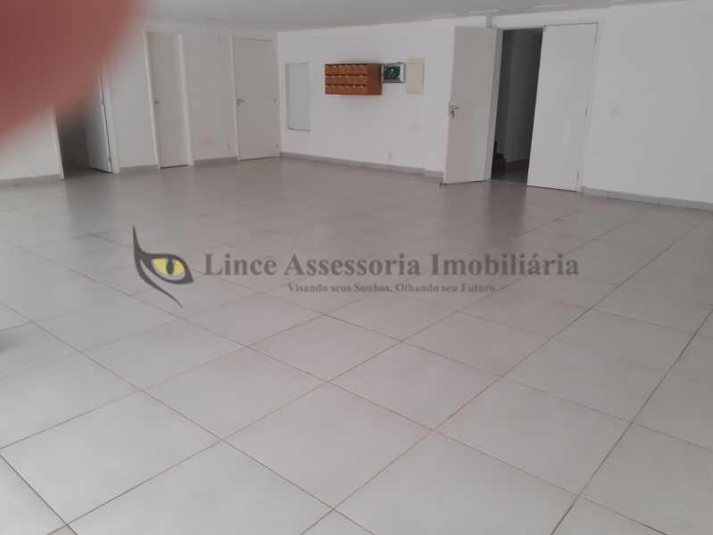 play1.2 - Apartamento 1 quarto à venda Vila Isabel, Norte,Rio de Janeiro - R$ 430.000 - TAAP10501 - 24